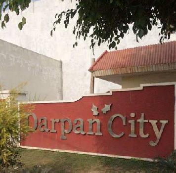 100 Gaz Plot in Darpan Greens Kharar