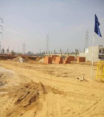 80 sq yard Plot in Darpan Greens Kharar