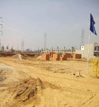 Plots for Sale 100gz in Darpan Greens Near Stadium