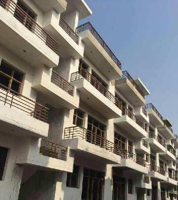 1100 sq ft 3 Bhk Flats in Darpan City Kharar