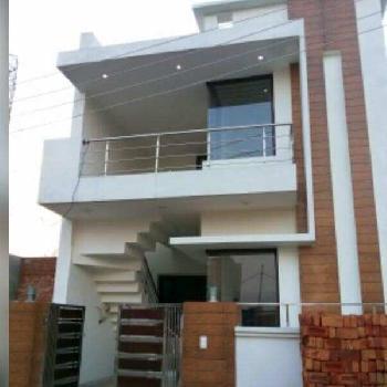 Duplex Villa in 37 Lac Darpan City Kharar