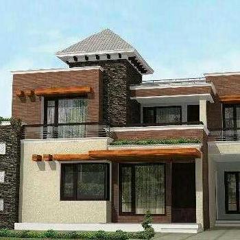 100 sq yard Villa in Darpan Greens Kharar