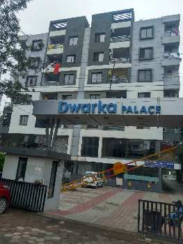 2 BHK Flats & Apartments for Sale in Nipania, Indore
