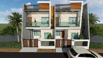3 BHK Individual Houses / Villas for Sale in Nipania, Indore