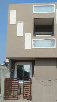 2 BHK Individual Houses / Villas for Sale in Mahalakshmi Nagar, Indore