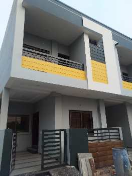 3 BHK Individual Houses / Villas for Sale in Mahalakshmi Nagar, Indore
