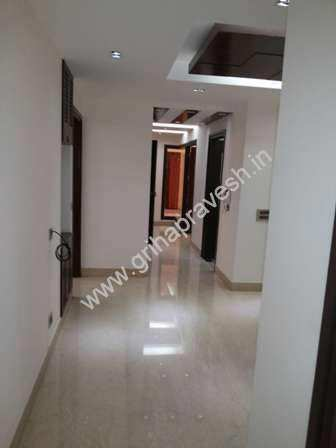 Property of Safdarjung Development Area