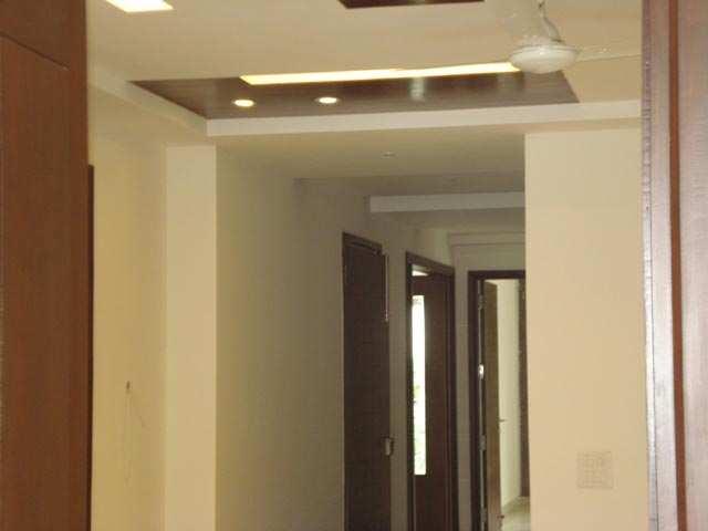 Independent/builder Floor for Sale in Gulmohar Park, Delhi South