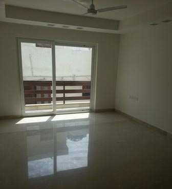 Builder Floor in Anand Niketan