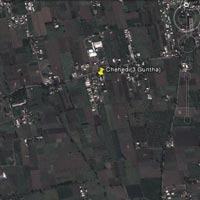 Own 3 Guntha Farm Plot Near Samangaon Polytechnic