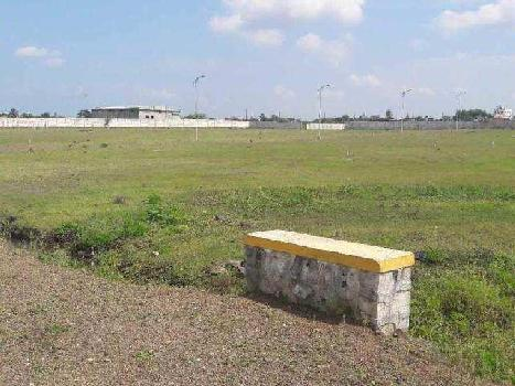Residential Plot For Sale In Shirdi