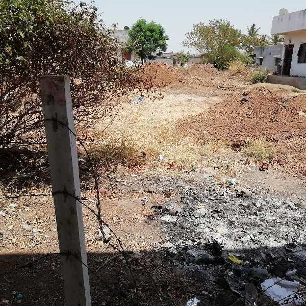 Own your gunthewari plot only 2.5 kms. from Nashik Road station