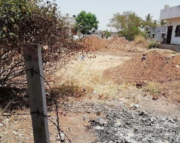 Gunthewari plots near Nashik Road only at 10 lacs.(Neg.)