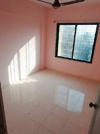 1066 sq. ft. resale flat in the heart of Nashik Road @36 lacs only