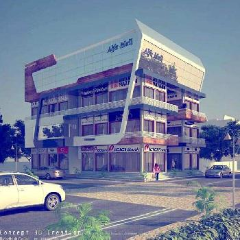 5000 Sq.ft. Showrooms for Sale in Haveli Chowk, Botad