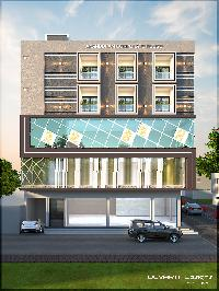 1900 Sq. Feet Showrooms for Rent in Botad