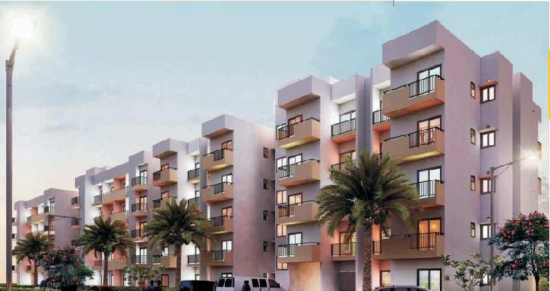 2 BHK Flats & Apartments for Sale in Palghar East, Palghar