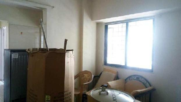 1 BHK 550 Sq-ft Flat For Sale in Pashan-Sus Road, Pune