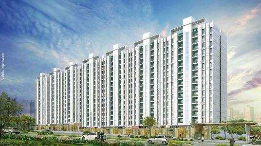 2 BHK 960 Sq-ft Flat For Sale in Hinjewadi, Pune