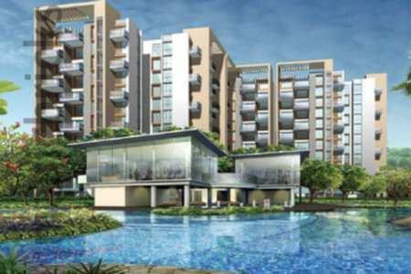 3 BHK 1565 Sq-ft Flat For Sale in Baner, Pune