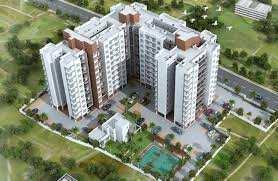 2 BHK 939 Sq-ft Flat For Sale in Sus, Pune