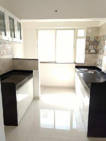 New  2 BHK Flat for Sale
