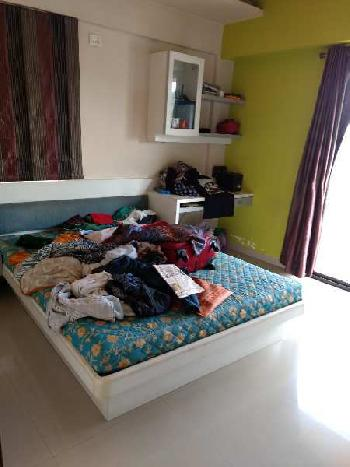 Fully Furnished 3 Bhk Flat For Rent