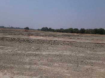3300 Sq. Feet Residential Land / Plot for Sale at Omax City, Lucknow