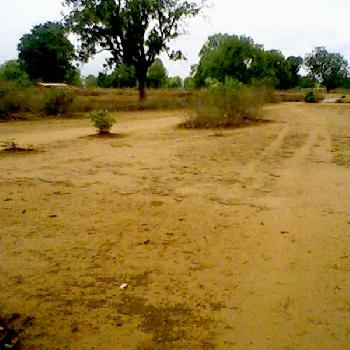 4000 Sq. Feet Residential Land / Plot for Sale at Gomti Nagar, Lucknow
