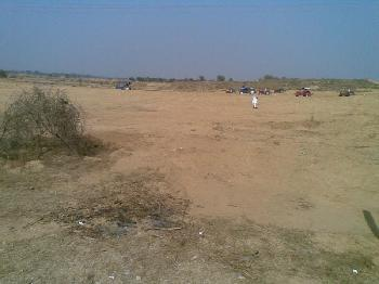 2152 Sq. Feet Residential Land / Plot for Sale at Gomti Nagar, Lucknow