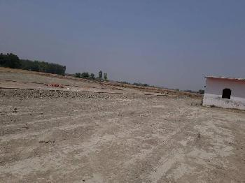 2497 Sq. Feet Residential Land / Plot for Sale at Gomti Nagar, Lucknow