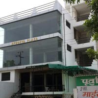 Commercial buliding for rent in phase 2 gomti nagar lucknow