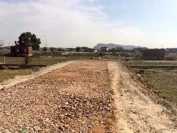 Residential Plot available in DLF Garden City Raibareli road