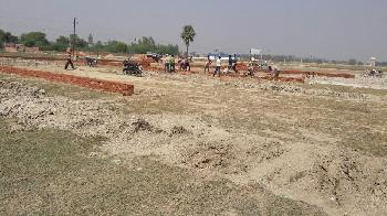 Residential Plot available for sale in Vineet khand Gomti nagar Lucknow