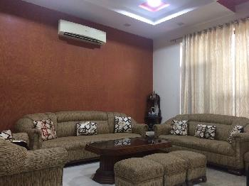 6 BHK House For Sale In Gomti Nagar, Lucknow