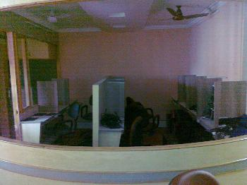 Office Space Available For Rent In Vibhuti Khand, Lucknow