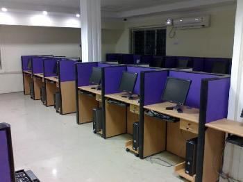 Office Space Available For Rent In Aliganj, Lucknow