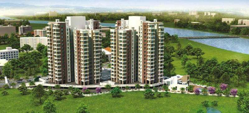 3 BHK Flats & Apartments for Sale in Okhla Industrial Area Phase I, Okhla, Delhi