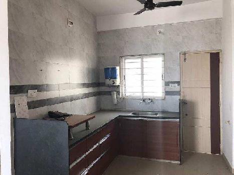 NIBM Luxrious 2BHK flat for sale @ 50 L