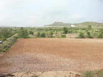 Lonavala R Zone Land for sale for Big Twnship
