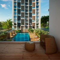 Pent House with Duplex for Sale At Boat Club Road