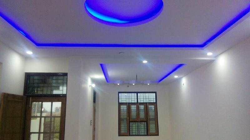Under Const 3.5 BHK Luxrious Flat At Pune