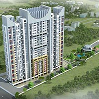Under Const Luxurious 2 BHK At Shingad Rd Pune