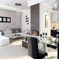 Under Const 2 BHK At Kothrud