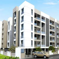 Under Construction 2 BHK At Kothrud