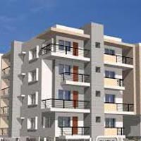Luxurious 4 Bhk Apartment Available for Sale