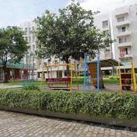 1 BHK Flat For Sale with Basic Amenities