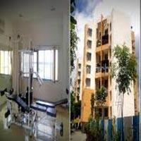 2 BHK Flat For Sale in Posh Area of Paud Road