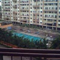 Available 2 BHK Flat For Sale in Pune