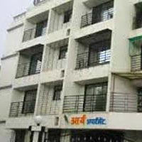 1 BHK Flat are Available at Pune For Sale